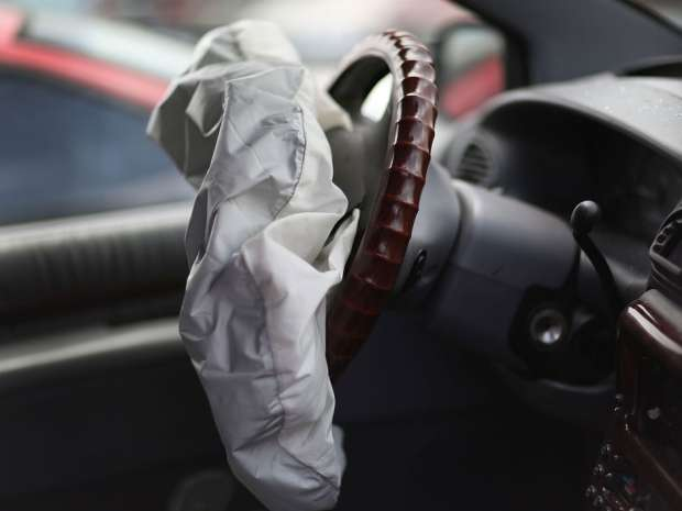 Japan's Takata this month agreed to declare as many as 40 million additional airbag inflators defective by 2019 in a move that will involve recalls by 17 automakers.