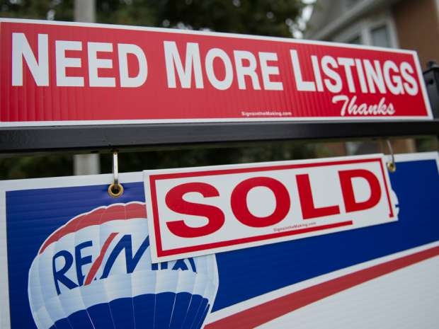 While much has been made of the plight of first-time homebuyers, TD economists warn that soaring prices are now locking out those who bought entry-level homes years ago.
