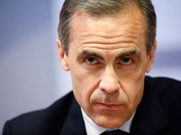 Bank of England governor Mark Carney has been in the crosshairs for his warnings that a vote for Britain to leave the European Union poses serious risks to the U.K. economy.