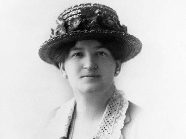 Twenty-seven per cent of respondents favoured Nellie McClung, a suffragette who fought for women to be legally recognized as persons in Canada.