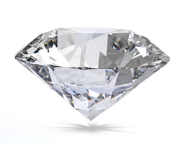 The 813 carat Constellation diamond sold for $63 million, the highest prices ever for a rough diamond.