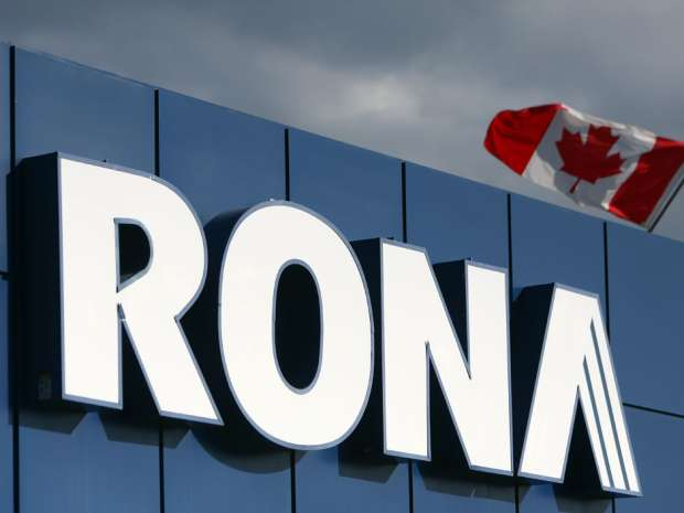 Rona s slated to become a subsidiary of Lowe's following a friendly $3.2-billion takeover deal announced in February.