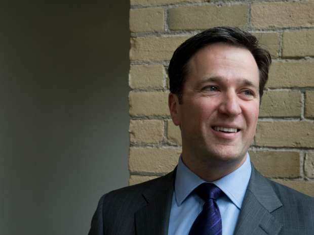 Andrew Torres, founder of Toronto-based Lawrence Park Asset Management