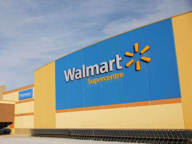 Walmart Canada is looking to bolster its everyday low pricing strategy in the centre-of-the-store grocery aisles, according to a new report