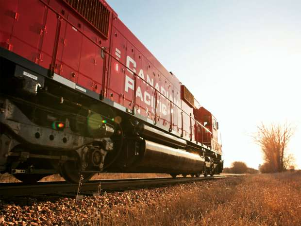 "North American railways implemented ""impressive"" cost controls in the first quarter but these will be difficult to sustain, say J.P. Morgan analysts."