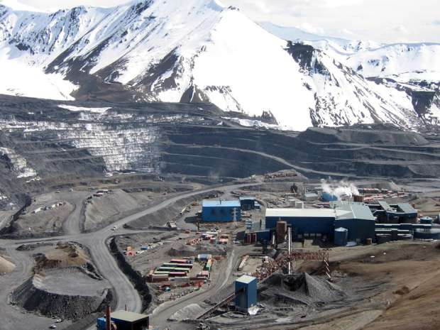 Back in 2009, Centerra and the Kyrgyz government signed an agreement that was supposed to permanently end a long-running feud over Centerra's Kumtor gold mine.