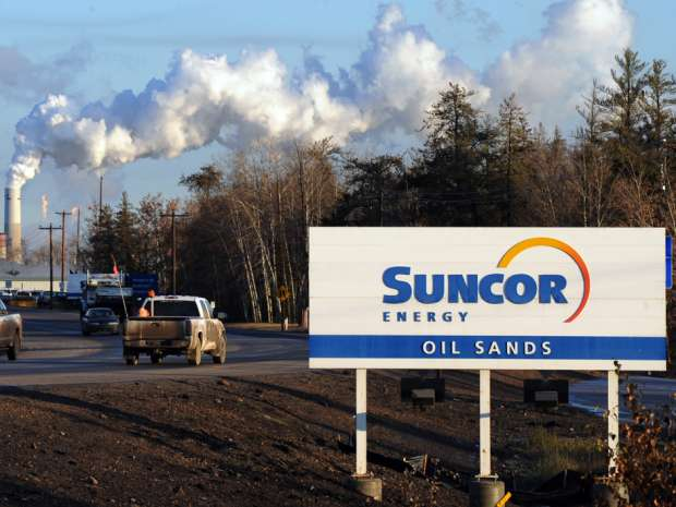 "Steve Williams, CEO of Canada's largest oilsands company, told investors during a conference call that Suncor will not return to how it once operated, saying the company will be ""taking a breath around growth projects."""