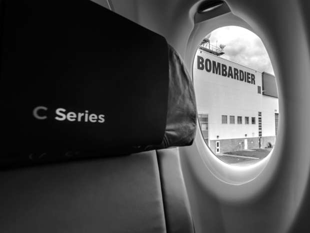 The federal government is currently in talks with Bombardier concerning a possible bailout, estimated to be at least $1 billion — matching the infusion of cash pledged by the Quebec government last year.