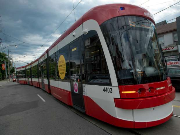 The $1.2-billion order for 204 streetcars, placed by the Toronto Transit Commission (TTC) in 2009, has been a serial disappointment for the city.