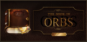 Book of Orbs title card