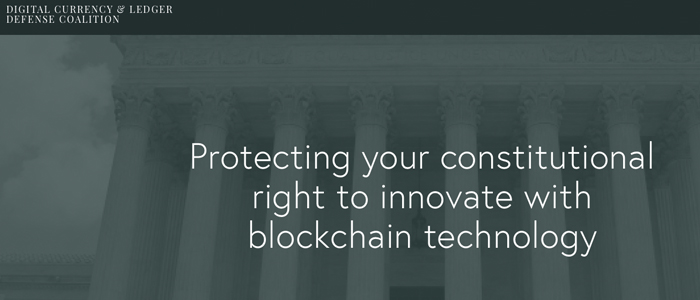 Digital Currency and Ledger Defense Coalition